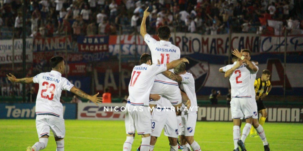 Castro y Corujo le dieron tono tricolor al Clausura