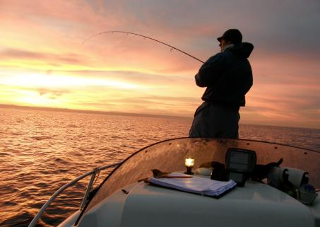 Pesca deportiva | Programa del 7 de diciembre