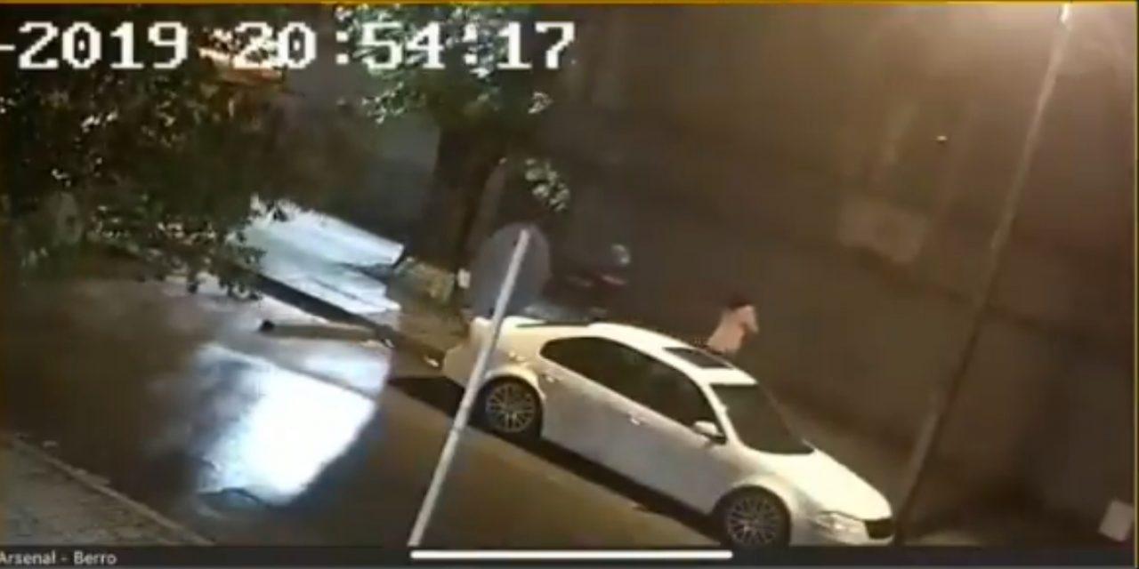 Detienen a sospechoso de asesinar al hincha de Nacional