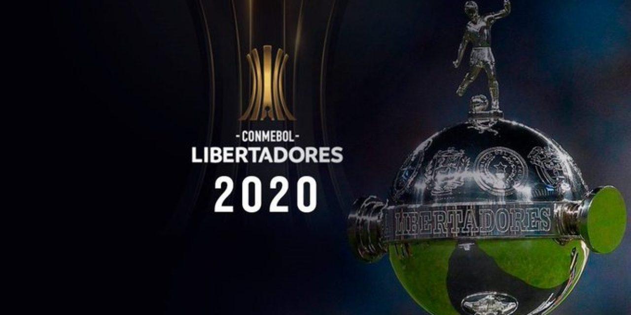 Conmebol suspende temporalmente la Copa Libertadores por coronavirus