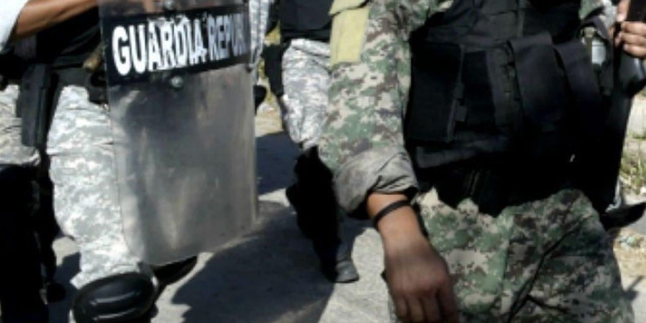 Integrante de la Guardia Republicana implicado en hurto a agencia de quinielas