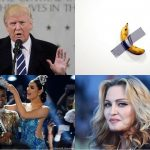 Impeachment a Trump, la banana más famosa del mundo, el nuevo Miss Universo y 3.250 dólares para ver a Madonna