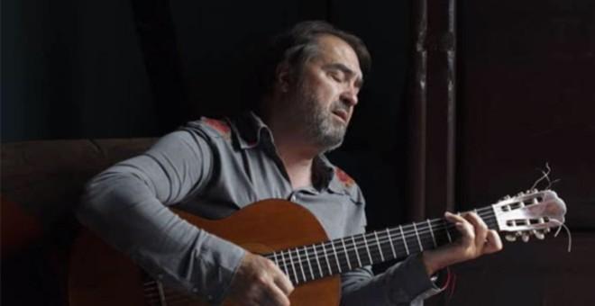 Muere el cantante y actor Patxi Andión en accidente