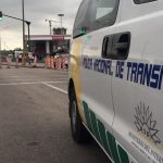 Policía de Tránsito prepara operativos en rutas nacionales por Carnaval y realiza recomendaciones