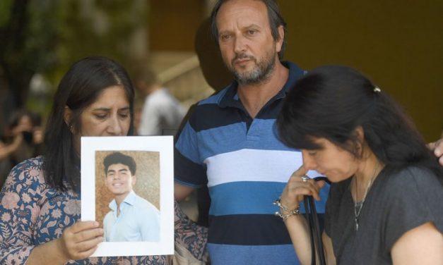 Protestas en Argentina por el asesinato perpetrado por jóvenes rugbiers en Villa Gesell