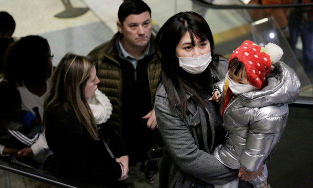 """OMS ve el coronavirus como una """"potencial pandemia"""" tras los brotes de Italia, Irán y Corea del Sur"""