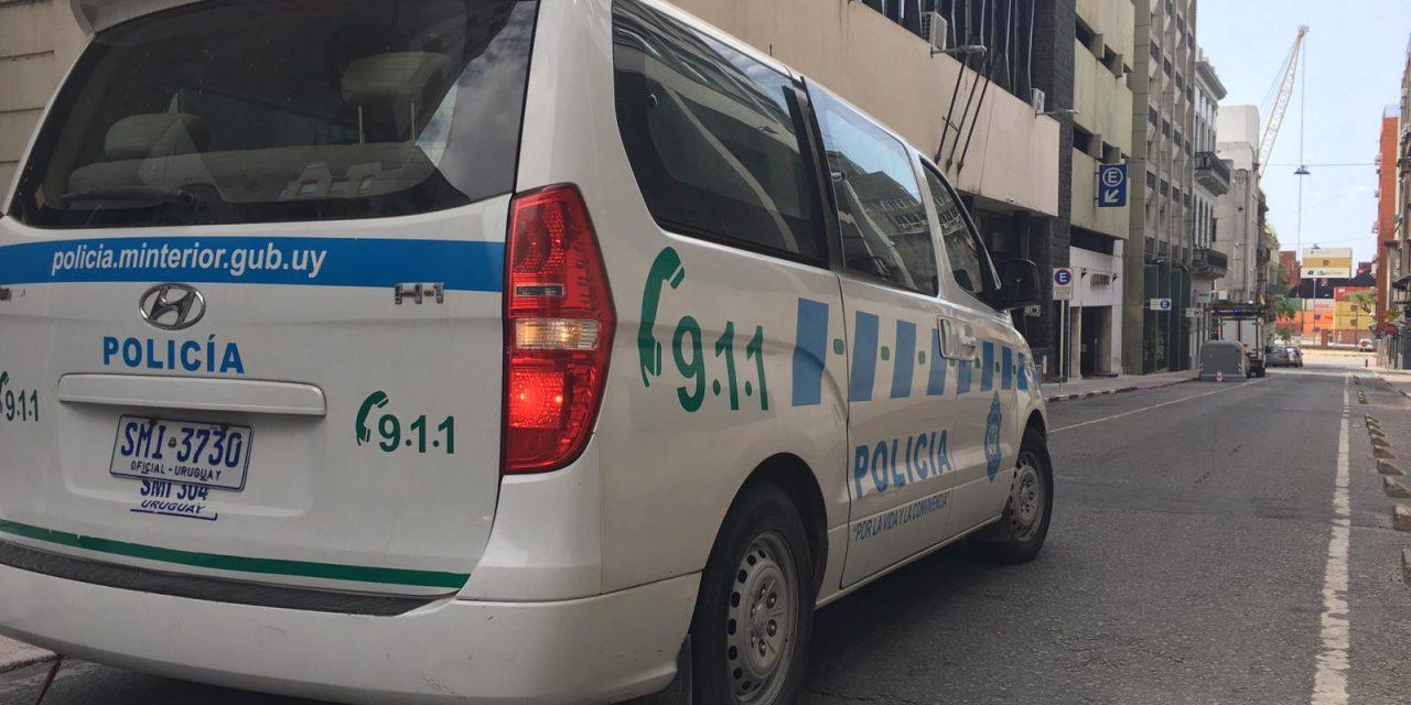 El Ministerio del Interior maneja dos hipótesis sobre los ataques a policías