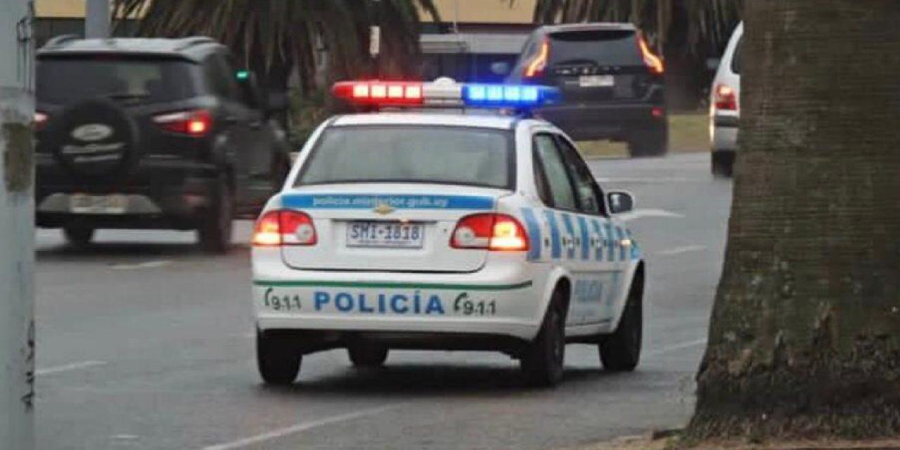 Investigan femicidio en Florida: una mujer y su pareja fueron encontrados sin vida