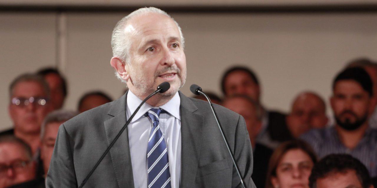 Prisión domiciliaria para la pareja de Pablo Da Silveira por vinculaciones con Odebrecht