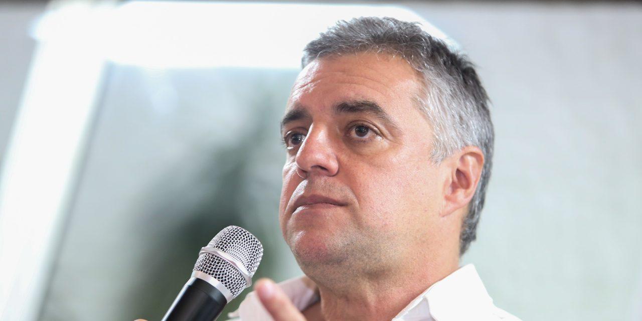 Coronavirus: Villar busca acciones preventivas junto a Martínez, Cosse y Raffo