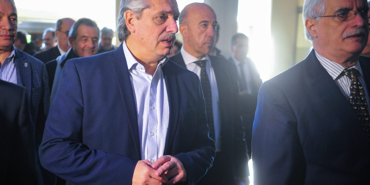 """El vencimiento del bono """"Alberto"""" en Argentina: la columna de Ignacio Quartino"""
