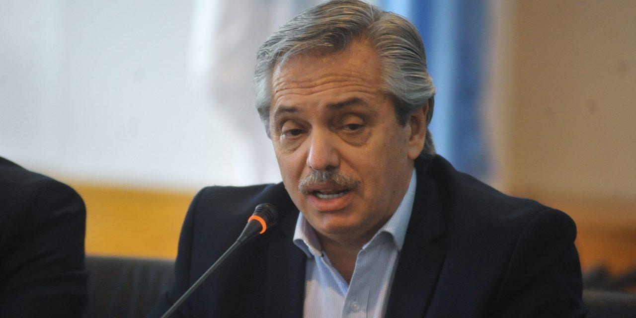 Alberto Fernández anunciará aumento en las retenciones de soja: la columna de Ignacio Quartino