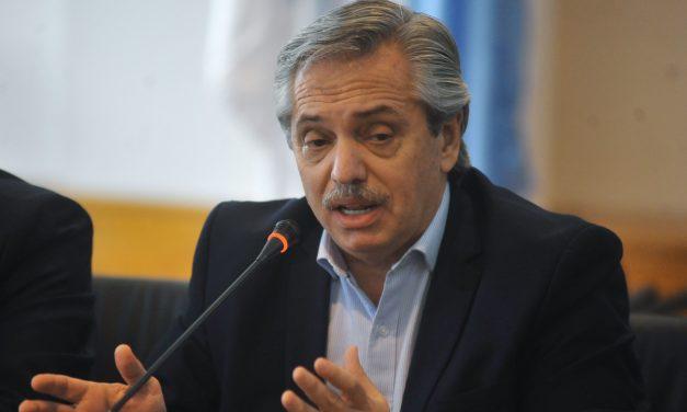 ¿Qué quiso decir el Presidente argentino Alberto Fernández? : la columna de Ignacio Quartino
