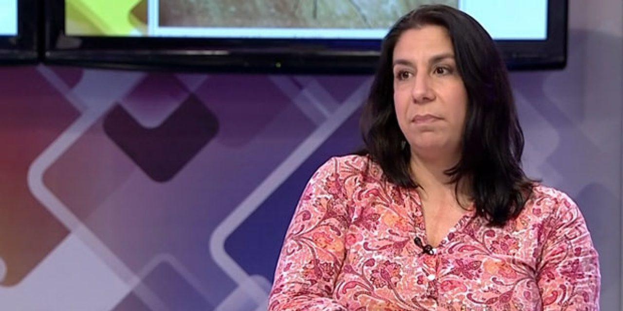 La Infectóloga Zaida Arteta pasó por Va Dar Que Hablar para hablar sobre los últimos datos del Coronavirus