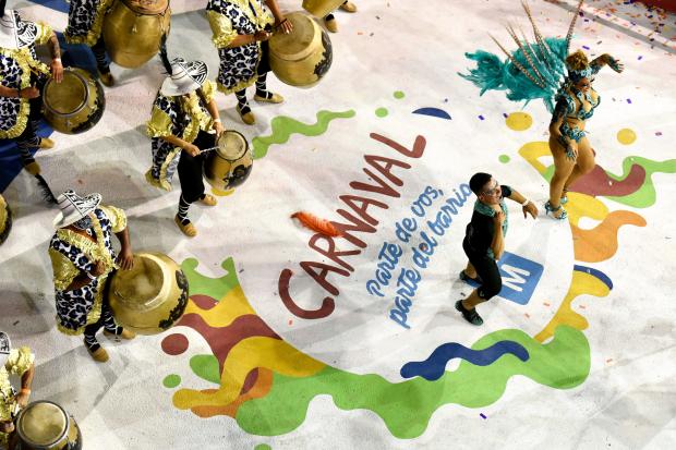 Desfile de Llamadas será el viernes 14 y sábado 15 de febrero