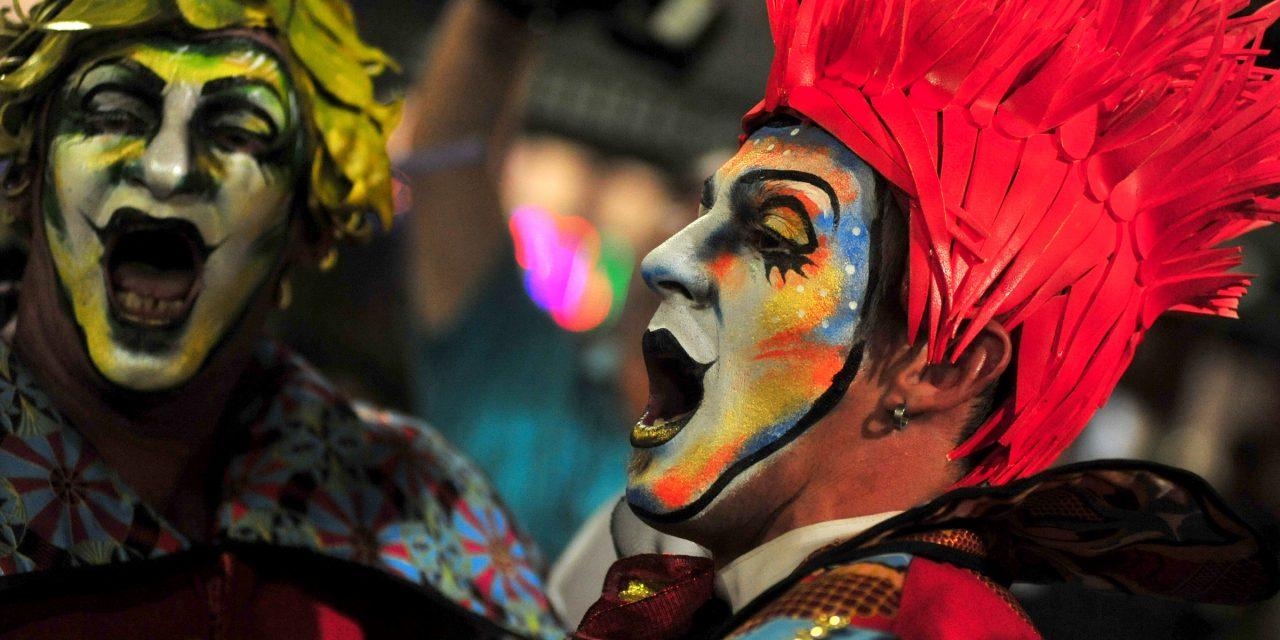 El viaje por América Latina para sumergirse en el carnaval: la columna de Fernando Tetes