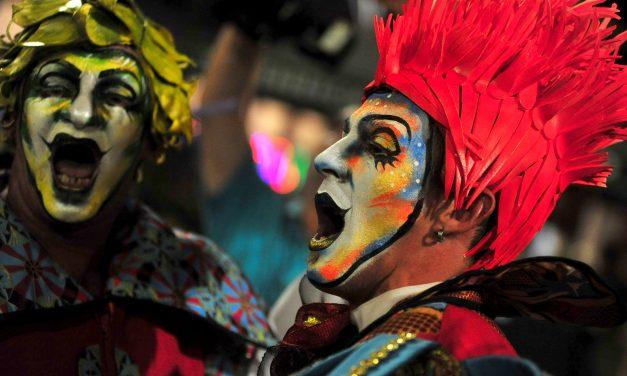 Recta final del carnaval: la columna de Fernando Tetes