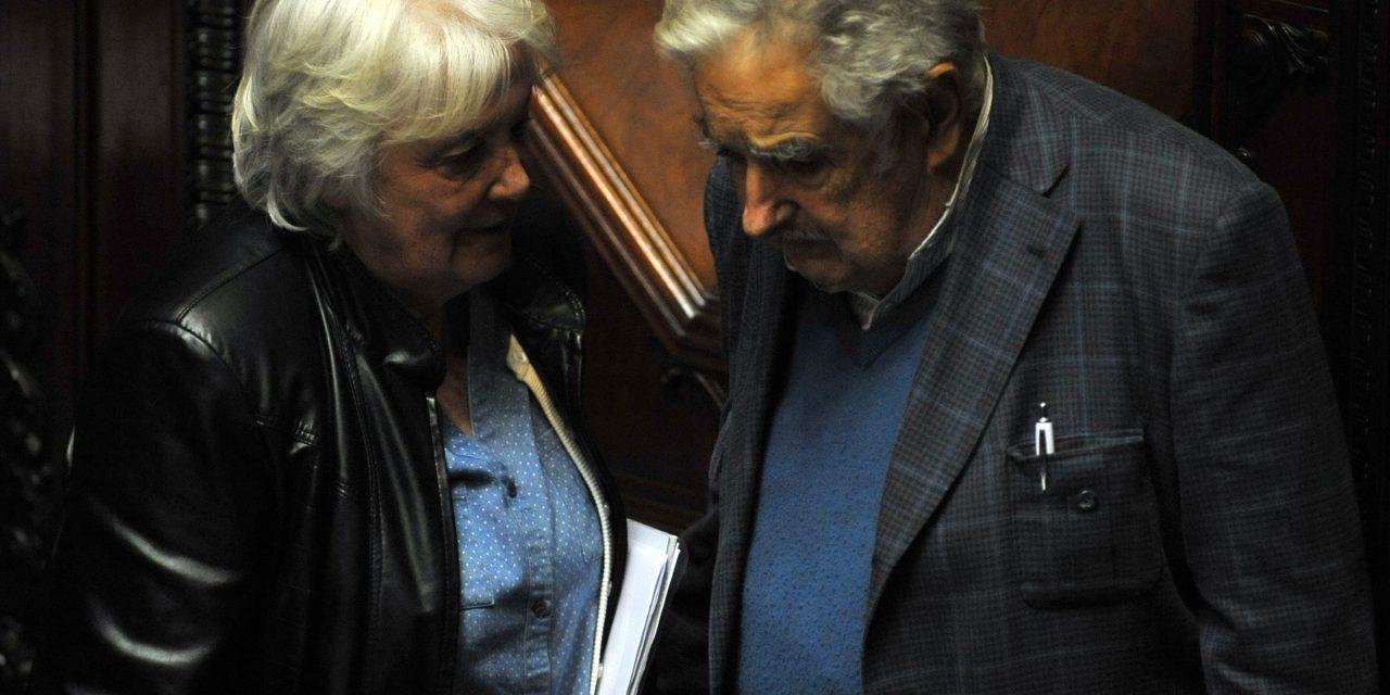 Mujica le tomará el juramento a Lacalle Pou y Argimón el 1º de marzo