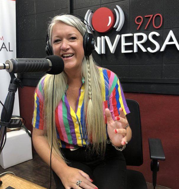 """El nuevo show de stand up de Leti Cohen: """"Vamos a hablar de todo sin tapujos"""""""
