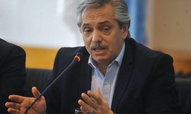 Argentina retrocede en la apertura paulatina y la cuarentena continúa