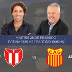 River Plate jugará contra Atlético Grau por la Copa Sudamericana