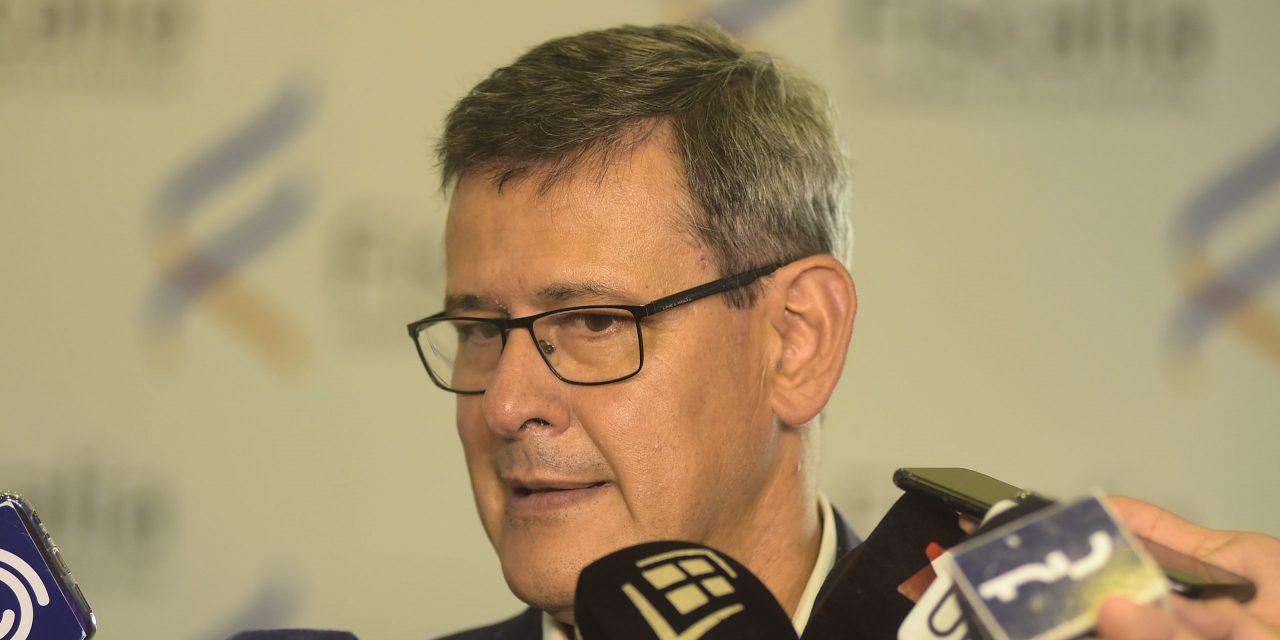 Díaz advierte sobre posibles ataques a jueces y fiscales