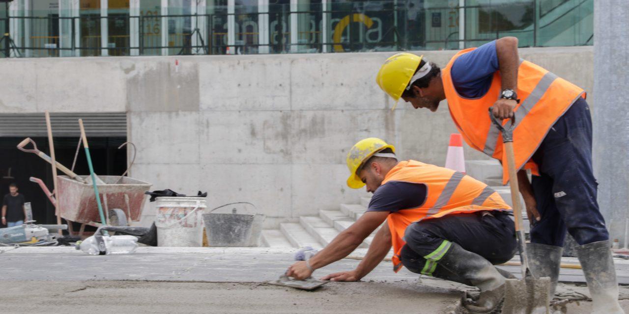 Las solicitudes por seguro de desempleo se aproximan a las 60.000