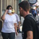 Casos de coronavirus en el departamento de Canelones