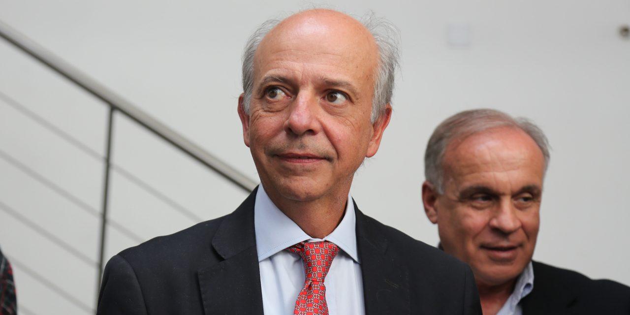 Javier García dijo que el Ministerio de Defensa enfrentará al narcotráfico