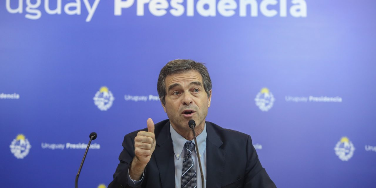 Arribaron al país uruguayos varados en Italia