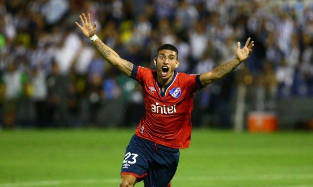 Gran victoria tricolor en Perú