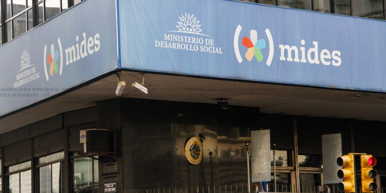 Mides anunció que María José Oviedo será la nueva directora general