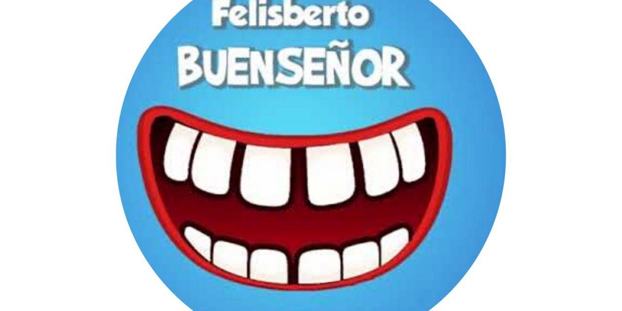 Felisberto Buenseñor se despide de 970 Universal y dedica un último poema a su amor platónico de la radio