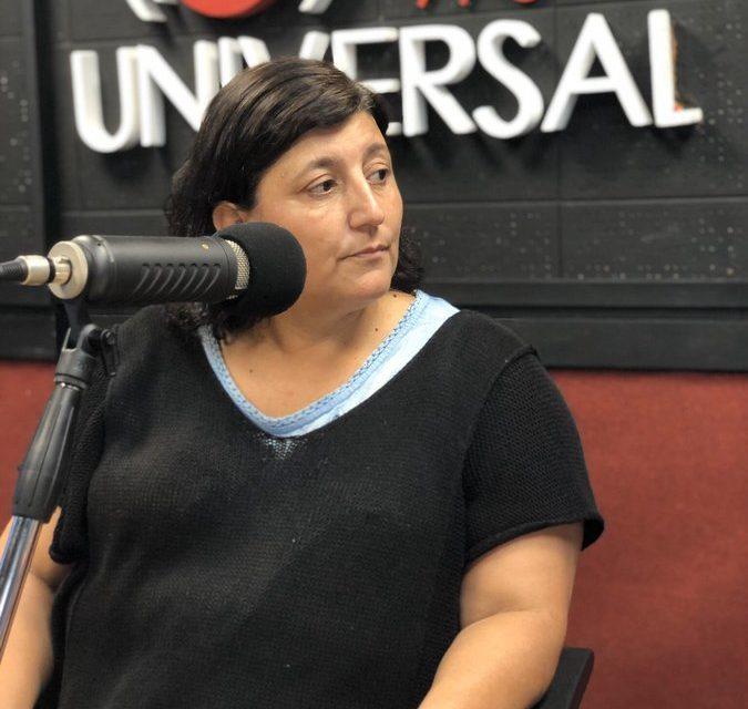 """Andrea Tuana sobre la designación de Mónica Bottero al frente de Inmujeres: """"Al Estado no se puede venir a aprender"""""""