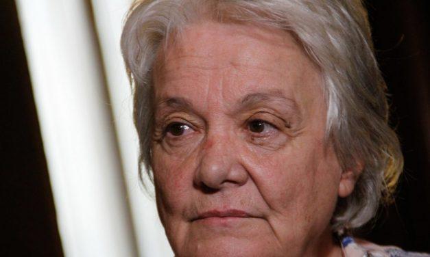 Topolansky reclama que Lacalle no dialogó con el FA antes de anunciar el Fondo Coronavirus