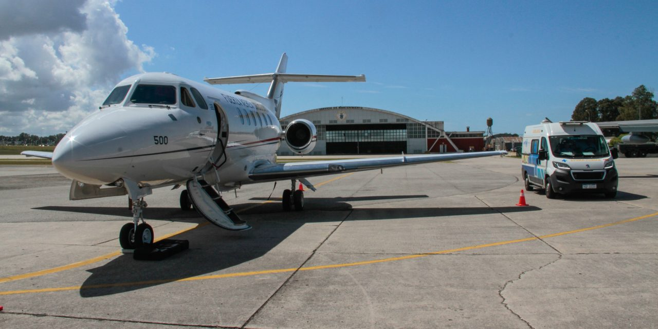 Cuatro uruguayos serán repatriados de Estados Unidos en un vuelo particular