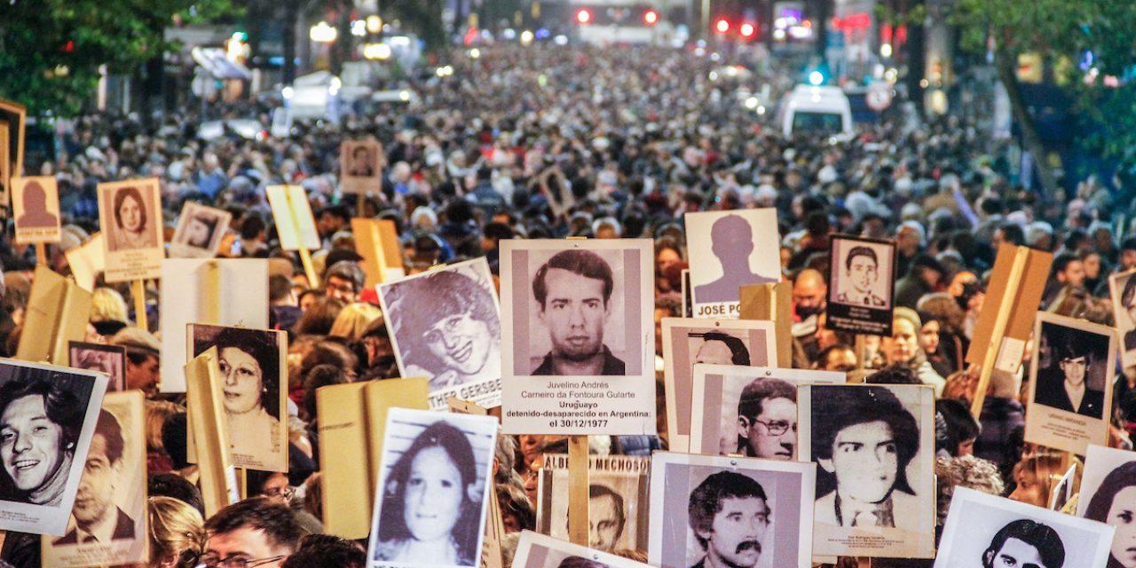 """Iglesia: """"adhiere al reclamo de familiares de desaparecidos; retoma su pedido de verdad, justicia y perdón"""""""