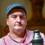 Gabriel Molina le pidió disculpas a Lacalle Pou por insultarlo