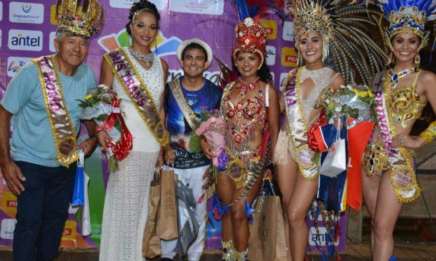 Conocé los detalles del Carnaval de Artigas 2020