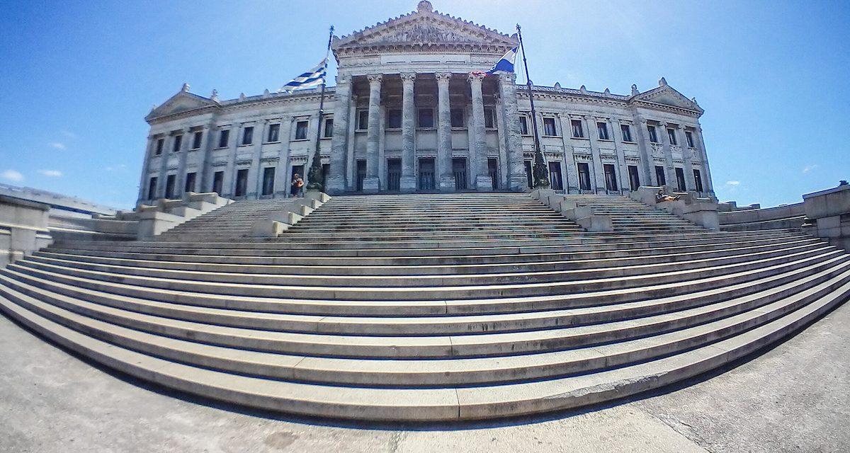 Día del Patrimonio: Visitas al Palacio Legislativo serán con agenda previa