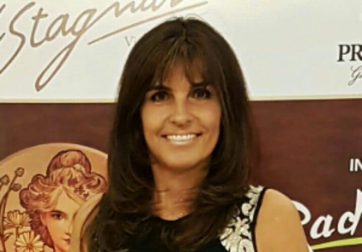 """Sandra Rodríguez autoaislada por posible caso de coronavirus: """"en el aeropuerto no me hicieron ningún control"""""""