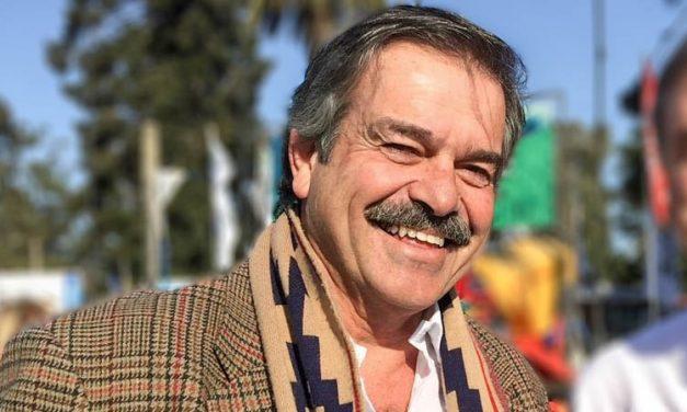 """Uruguay en alerta por nube de langostas: """"la amenaza sigue vigente"""" dijo Uriarte"""