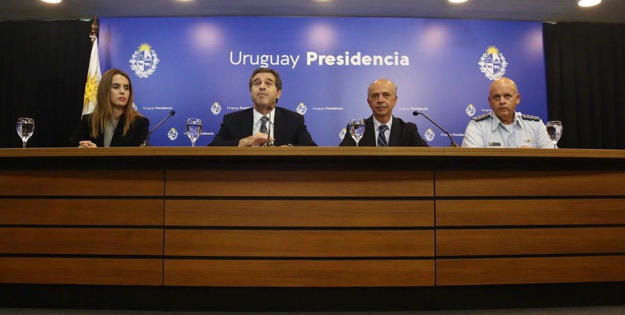 Vuelo de Amaszonas y Fuerza Áerea uruguaya repatriarán a uruguayos varados en Perú