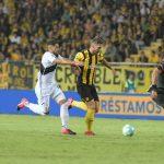 Peñarol – Danubio: repasá los goles