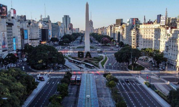 ¿Cómo se vive la cuarentena decretada en Argentina?