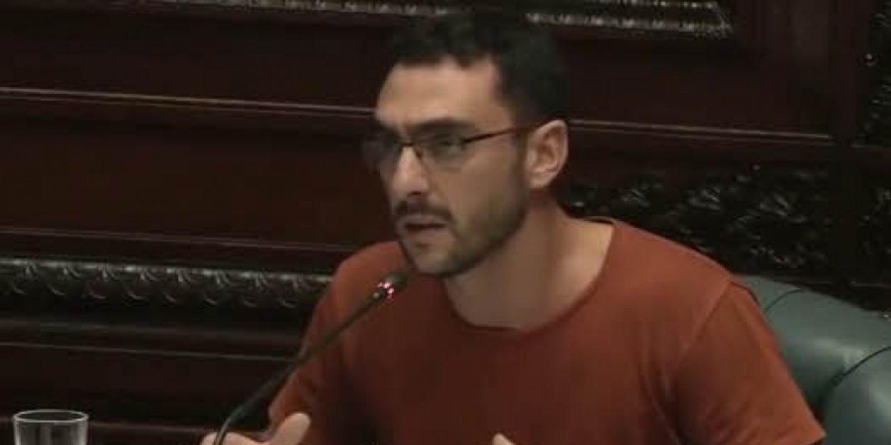 La oposición hace pedido de informes sobre elección de Hotel Urban Express