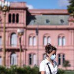 El confinamiento obligatorio en Argentina continuará hasta el 12 de abril