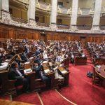 Aprueban con un voto en contra el aplazamiento de elecciones departamentales