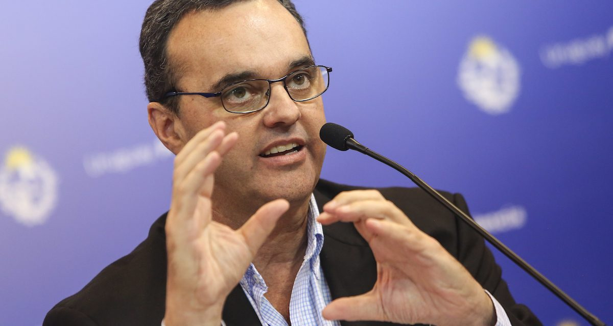 Tras polémica el Mides suspendió contratación de consultora para evaluar imagen de la cartera