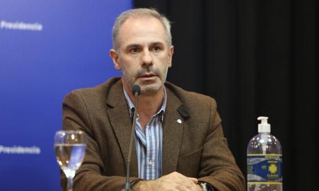 Sindicato Médico convocó a un paro nacional para el próximo jueves 17
